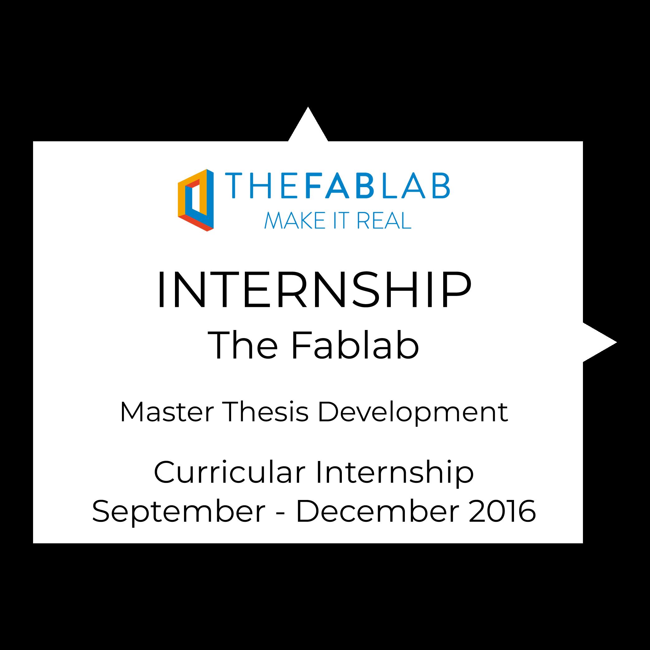 Resume-Internship_TheFablab-Marco-Bonanni